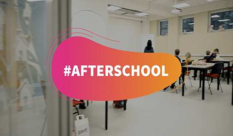 TAKWIIL AFTERSCHOOL